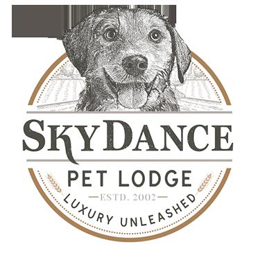 SkyDance Pet Lodge