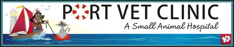 Port Vet Clinic