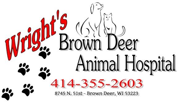 Wright's Brown Deer Animal Hospital