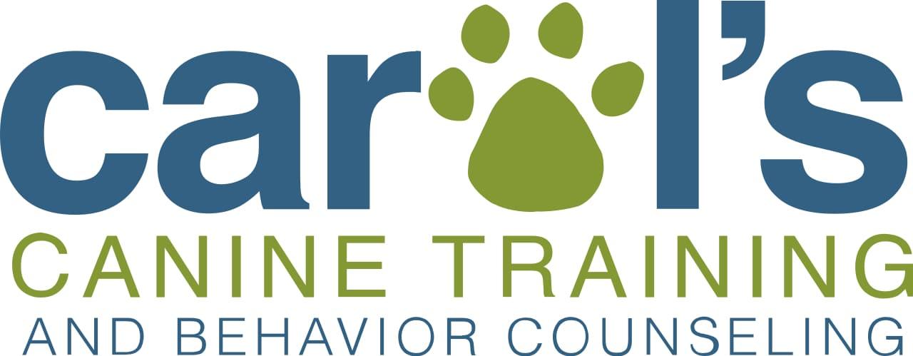 Carol's Canine Training